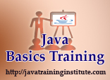 Java Basics Training: Getting started with Java Training course